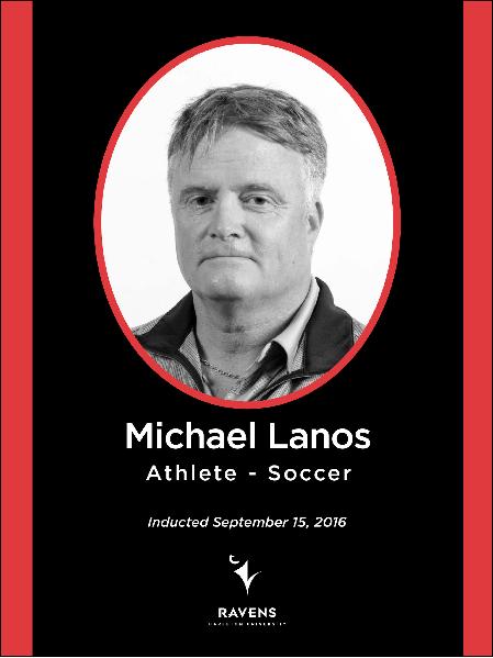 Photo of Michael Lanos